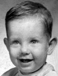 1962 Cold Case Of Kidnapped Tot - New Jersey