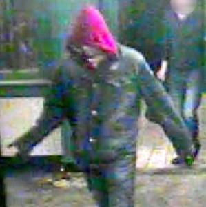 Man Wanted In Subway Iphone Robbery And Stabbing In Brooklyn