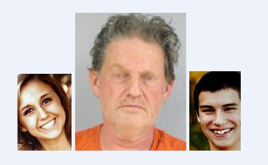 BYRON SMITH: Murder or Self Defence?